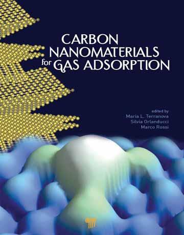 دانلود کتاب نانومواد کربنی برای جذب گاز