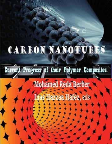 دانلود کتاب نانولوله های کربنی: پیشرفت فعلی کامپوزیت های پلیمری آن ها