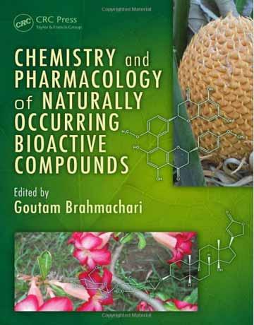 کتاب شیمی و فارماکولوژی ترکیبات طبیعی فعال بیولوژیک