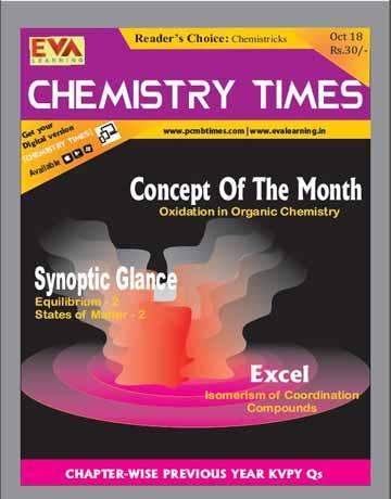 دانلود مجله Chemistry Times - October 2018