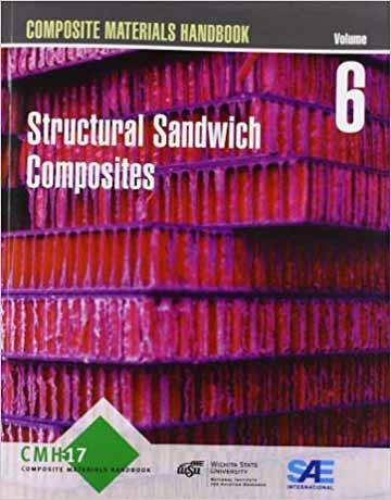 دانلود هندبوک مواد کامپوزیتی: کامپوزیت های ساختار ساندویچی