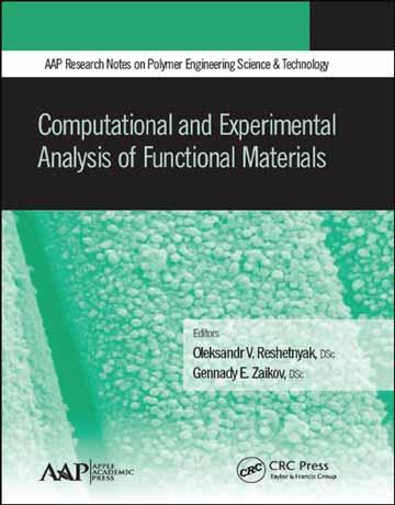 دانلود کتاب آنالیز محاسباتی و آزمایشی مواد کاربردی