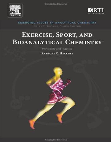 دانلود کتاب تمرین، ورزش و شیمی تجزیه زیستی Anthony Hackney