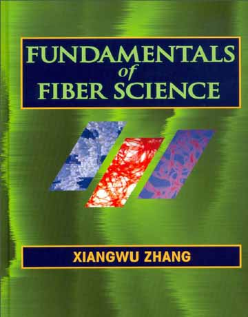 دانلود کتاب اصول علم فیبر Xiangwu Zhang