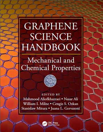 دانلود هندبوک علم گرافن: خواص مکانیکی و شیمیایی جلد 4