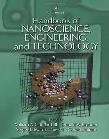 دانلود هندبوک علوم نانو، مهندسی و تکنولوژی