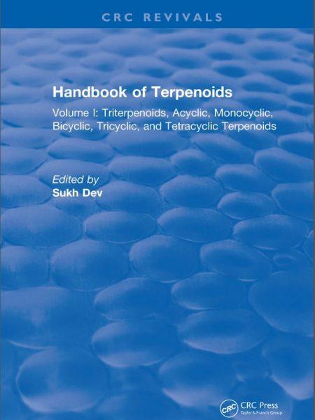 دانلود هندبوک ترپنوئیدها جلد اول: تری ترپنوئیدها