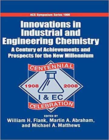 دانلود کتاب نوآوری در شیمی صنعتی و مهندسی