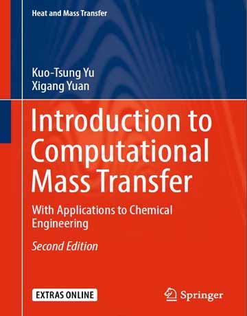 دانلود کتاب مقدمه ای بر انتقال جرم محاسباتی: با کاربرد در مهندسی شیمی ویرایش دوم