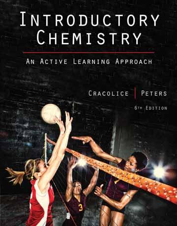 دانلود کتاب شیمی مقدماتی: رویکرد یادگیری فعال ویرایش ششم Mark S. Cracolice