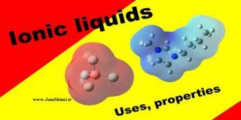 دانلود مقاله شیمی پیشرفت های مایعات یونی در شیمی تجزیه