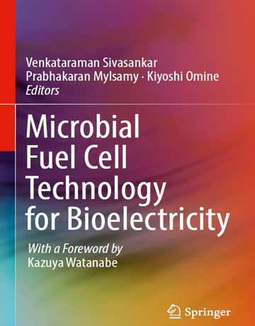 کتاب تکنولوژی سلول سوختی میکروبی برای بیوالکتریسیته