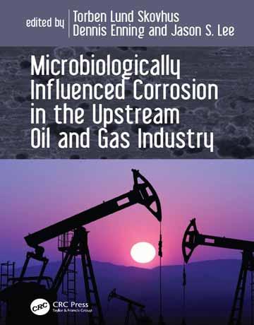 دانلود کتاب خوردگی میکروبیولوژی در صنعت نفت و گاز