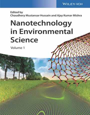 دانلود کتاب نانوتکنولوژی در علوم محیط زیست 2 جلدی