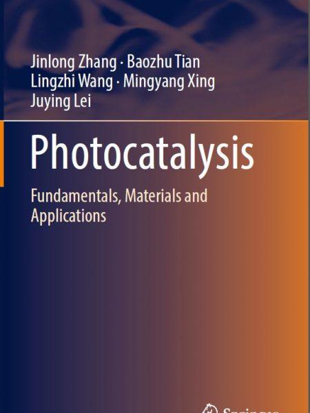 دانلود کتاب فوتوکاتالیز: اصول، مواد و کاربرد ها