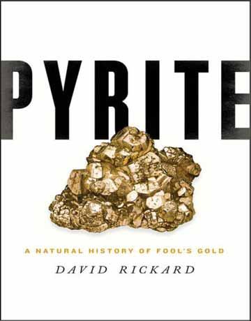 دانلود کتاب پیریت: تاریخ طبیعی طلای ابلهان David Rickard