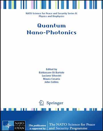 دانلود کتاب نانو فوتونیک های کوانتومی