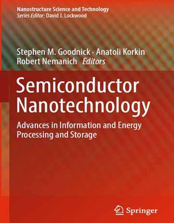 دانلود کتاب نانوتکنولوژی نیمه رسانا