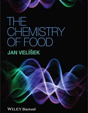 دانلود کتاب شیمی مواد غذایی Jan Velisek