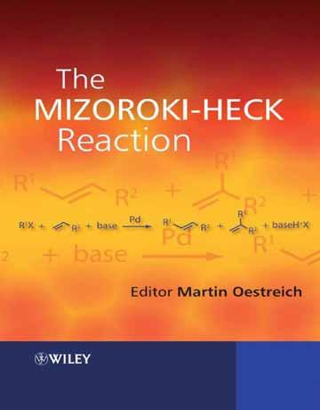 دانلود کتاب واکنش میزوروکی-هک Martin Oestreich