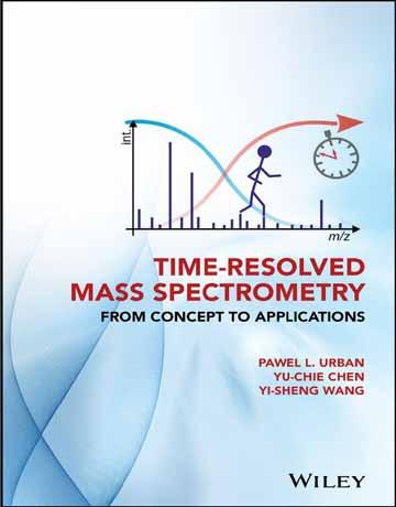 دانلود کتاب طیف سنجی جرمی زمان حل شده: از مفاهیم تا کاربرد