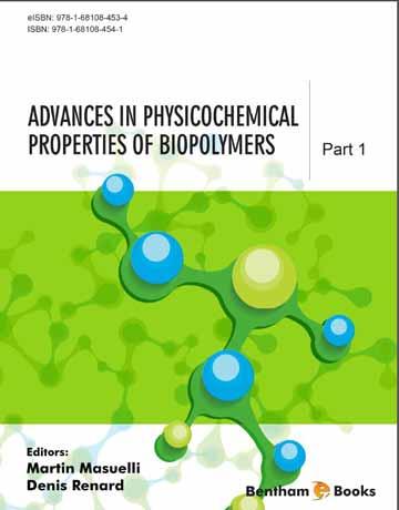 کتاب پیشرفت در خواص فیزیکوشیمیایی بیوپلیمرها قسمت اول