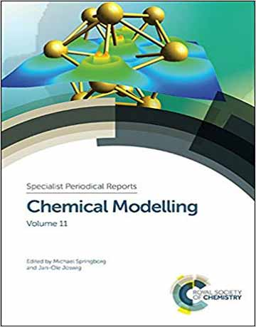 دانلود کتاب مدل سازی شیمیایی: جلد 11 Michael Springborg