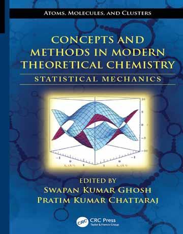 کتاب مفاهیم و روش ها در شیمی نظری مدرن جلد اول