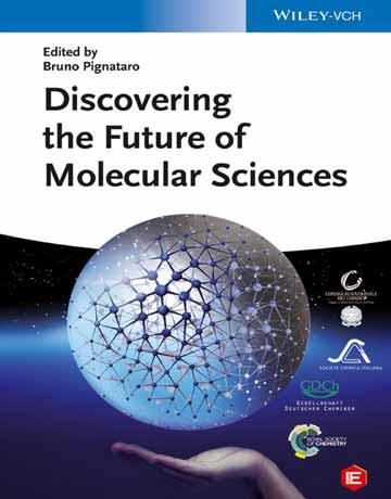 دانلود کتاب کشف آینده علوم مولکولی Bruno Pignataro