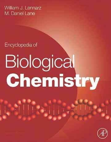 دانلود دایره المعارف شیمی بیولوژیکی ویرایش دوم William J. Lennarz