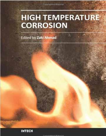 دانلود کتاب خوردگی در دمای بالا Zaki Ahmad
