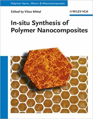کتاب سنتز در جا (In-situ) نانوکامپوزیت های پلیمری Vikas Mittal