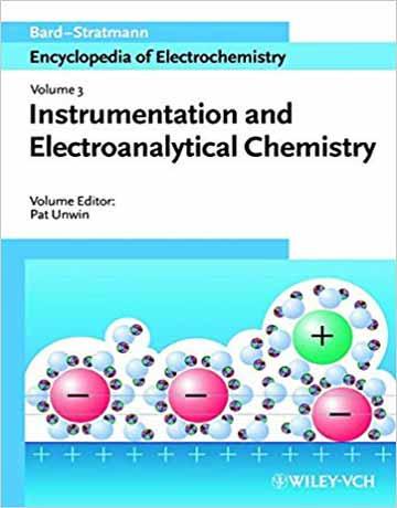 کتاب شیمی الکتروتجزیه ای و دستگاهی آلن جی بارد Allen J. Bard