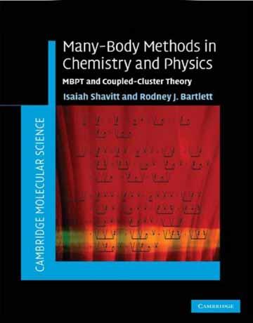 دانلود کتاب روش های بس ذره ای در شیمی و فیزیک