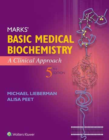 دانلود کتاب بیوشیمی پزشکی پایه مارکس ویرایش پنجم