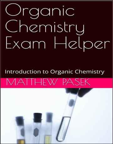 کتاب آزمون یار شیمی آلی: مقدمه ای بر شیمی آلی Matthew Pasek