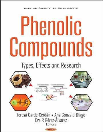 دانلود کتاب ترکیبات فنولیک: انواع، اثرات و تحقیقات