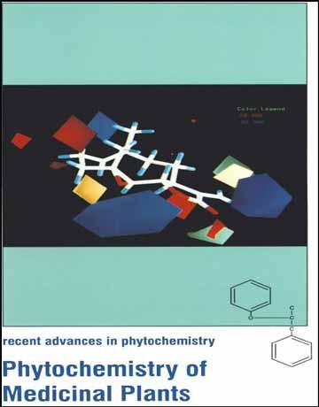دانلود کتاب فیتوشیمی گیاهان دارویی John T. Arnason