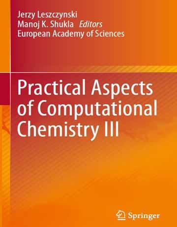 دانلود کتاب جنبه های عملی شیمی محاسباتی III