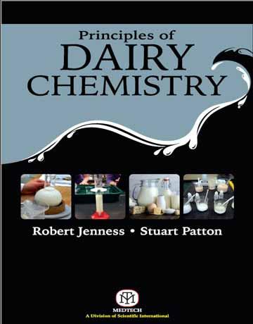 دانلود کتاب مبانی شیمی لبنیات Robert Jenness