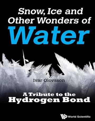 کتاب برف، یخ و دیگر عجایب آب: ادای احترام به پیوند هیدروژنی