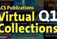 دانلود لیست مجلات Q1 رشته شیمی