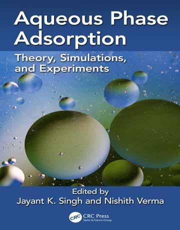 کتاب جذب فاز آبی: تئوری، شبیه سازی و آزمایش Jayant K Singh