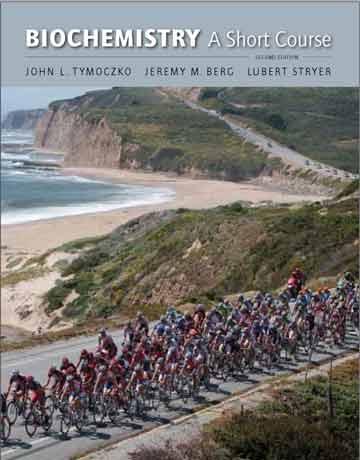 کتاب بیوشیمی: یک دوره کوتاه ویرایش دوم John L. Tymoczko