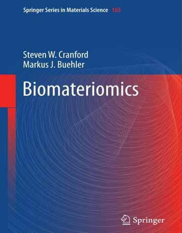 دانلود کتاب بیومتریومیکس Biomateriomics