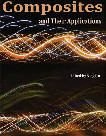 کتاب کامپوزیت ها و کاربرد های آن ها Ning Hu