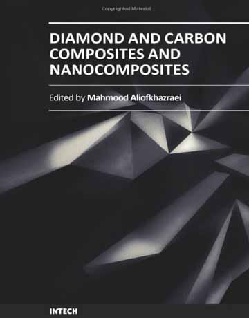 دانلود کتاب الماس، کامپوزیت های کربن و نانوکامپوزیت ها