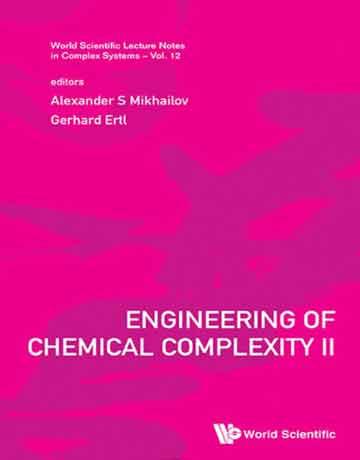 کتاب مهندسی پیچدگی شیمیایی II