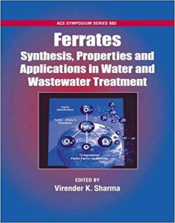 کتاب فرات ها: سنتز، خواص و کاربرد در تصفیه آب و فاضلاب