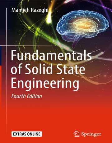 کتاب اصول مهندسی حالت جامد ویرایش چهارم چاپ 2019